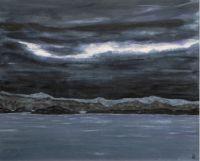 Nacht - Lucht - Zee
