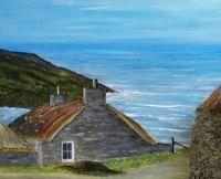 Carloway Blackhouse